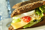 The Best Gluten Free Lunch Recipes