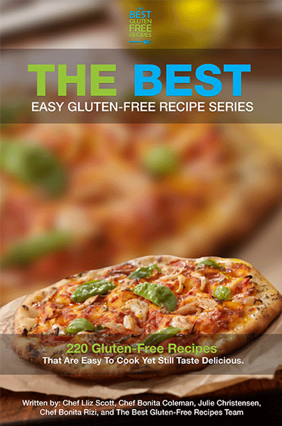 Link to The Best Gluten Free Recipes Cookbooks.
