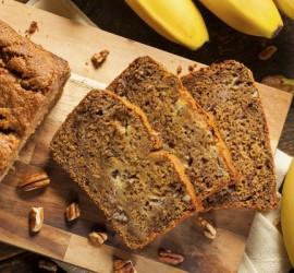 The Best Gluten Free Bread Recipes Quick Banana Bread