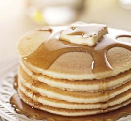 The Best Gluten Free Breakfast Recipes Gluten Free Pancake Recipe