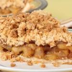 The Best Gluten Free Dessert Recipes Apple Crumb Pie