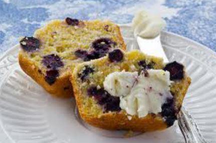 The Best Gluten Free Dessert Recipes Cornbread Blueberry Muffins