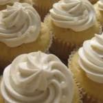 The Best Gluten Free Dessert Recipes White Butter Cream Cupcakes