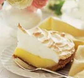 The Best Gluten Free Dessert Recipes Lemon Lime Meringue Pie