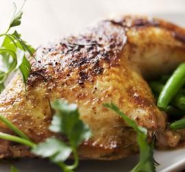 The Best Gluten Free Dinner Recipes Balsamic Glazed Chicken