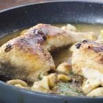 The Best Gluten Free Dinner Recipes Chicken in Mushroom Sauce
