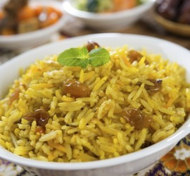 The Best Gluten Free Dinner Recipes Curried Rice
