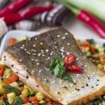 The Best Gluten Free Dinner Recipes Easy Roasted Trout