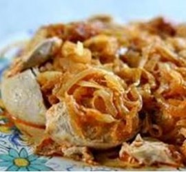 The Best Gluten Free Dinner Recipes Easy Turkey Paprikas