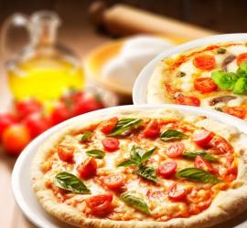 The Best-Gluten Free Dinner Recipes Gluten-Free Pizza