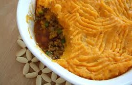 The Best Gluten Free Dinner Recipes Lentil Shepherds Pie