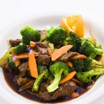 The Best Gluten Free Dinner Recipes Mongolian Beef and Broccoli