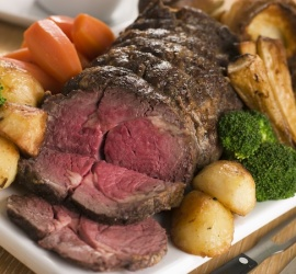 The Best Gluten Free Dinner Recipes Simple Roast Beef