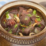 The Best Gluten Free Dinner Recipes Slow Cooker Beef Burgundy