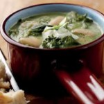 The Best Gluten Free Lunch Recipes Butter Bean and Kale Soup
