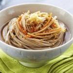 The Best Gluten Free Lunch Recipes Chicken Ginger Soba Noodles