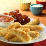 The Best Gluten Free Lunch Recipes Easy Fish Fingers