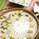 The Best Gluten Free Lunch Recipes Leek Soup