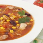 The Best Gluten Free Lunch Recipes Mexican Style Soup