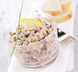 The Best Gluten Free Lunch Recipes Tuna Dip Delight