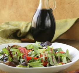 The Best Gluten Free Salad Dressing Balsamic Vinaigrette
