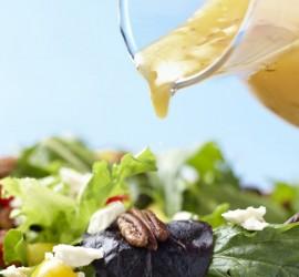 The Best Gluten Free Salad Dressing Sesame Ginger Vinaigrette