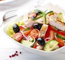 The Best Gluten Free Salad Recipes Baseball Salad