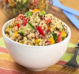 The Best Gluten Free Salad Recipes Italian Quinoa Salad