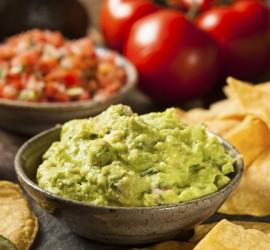 The Best Gluten Free Snack Recipes Best Ever Guacamole