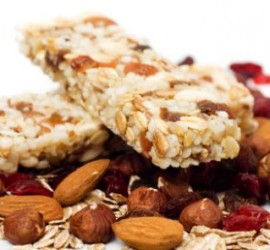 The Best Gluten Free Snack Recipes Kid Friendly Chewy Granola Bars